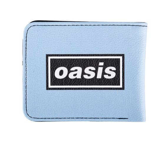 portfel OASIS - BLUE MOON