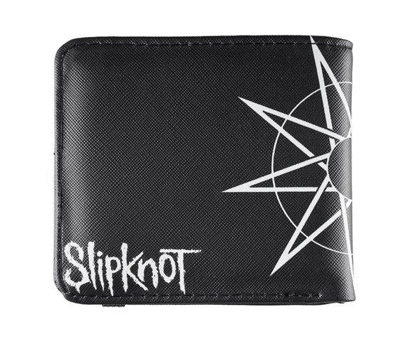 portfel SLIPKNOT - WANYK STAR