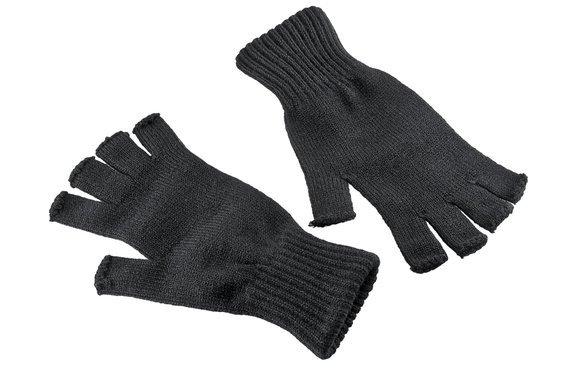rękawiczki BLACK VEIL BRIDES - BVB LOGO