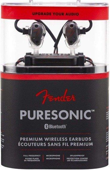 słuchawki bezprzewodowe FENDER PURESONIC PREMIUM WIRELESS EARBUDS