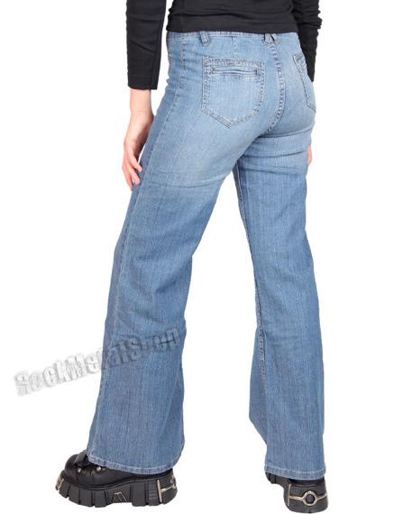 spodnie damskie LIVING DEAD SOULS