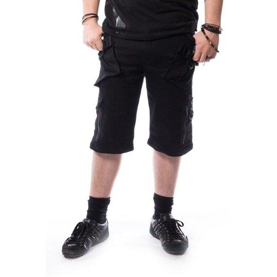 spodnie męskie VIXXSIN - ALEX, odpinane nogawki
