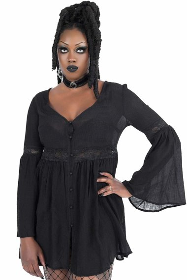 sukienka KILLSTAR - CAREA
