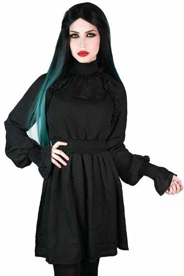 sukienka KILLSTAR - DEVIL'S DELIGHTS