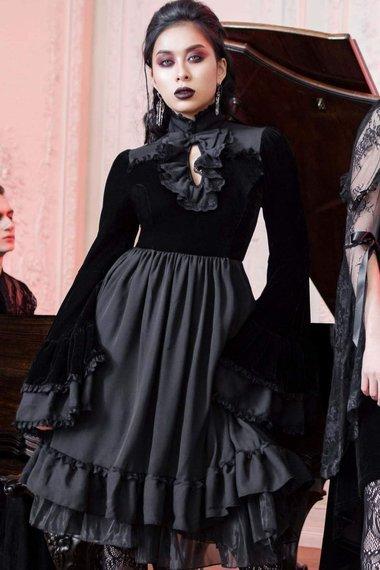 sukienka KILLSTAR - LOST GIRL