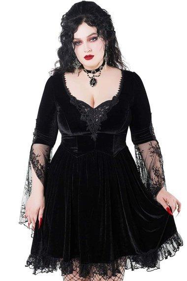 sukienka KILLSTAR - MARYA
