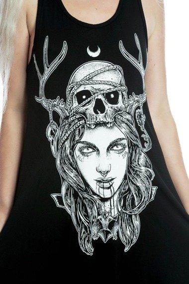 sukienka KILLSTAR - MOON MAGIC