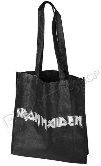 torba IRON MAIDEN - LOGO