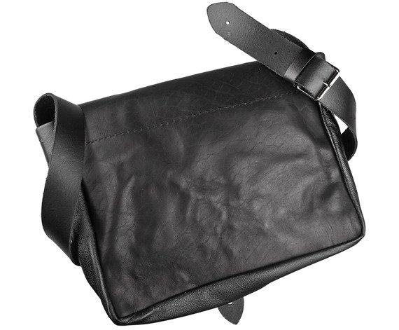 torba skórzana SKULL