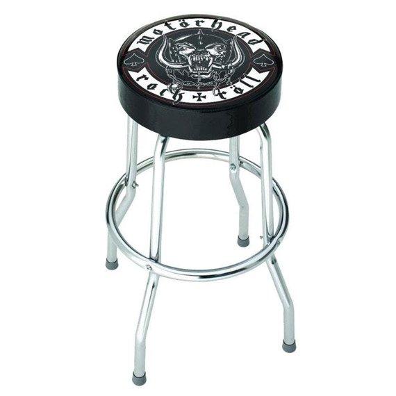 zestaw stolik + dwa hokery MOTORHEAD - ROCK N ROLL