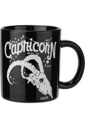 kubek KILL STAR CLOTHING - CAPRICORN