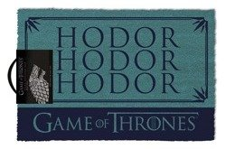 wycieraczka GAME OF THRONES - HODOR